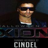 Xion (Dj Cindel Live at Xion After Hours Dark Tribe Set)