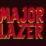 Major Lazer - 1LIVE DJ Session - 29-Oct-2017