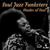 Soul Jazz Funksters - Shades of Soul