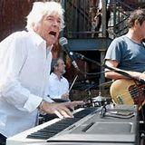 """Dad Radio #54 """"on the keyboards Ian 'Mac' McLagan"""""""