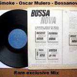 Dr.Smoke a.k.a Oscar Mulero - Live @ Bossanova Session (08.05.2008)