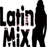 DJ Keane - Latin Mix 2015