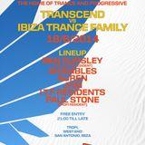 Ibiza Trance Family vs Transcend - Ben Dursley
