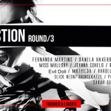 Lissa @ Pink Session / Lady Destruction round 3, 18.06.16