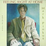"Presentación disco ""Feeling Right At Home"" del pianista Mark Pinkus"