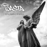 TOASTA - In The Presence Of Angels (Breakbeat, Drum & Bass, Jungle: Side B)