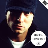 Tomcraft [Great Stuff] - OHMcast #014 by OnlyHouseMusic.org