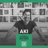 MIMS Guest Mix: AKI (Cosmos Records, Toronto)
