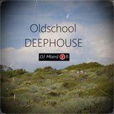 Oldschool Deephouse Mix June 2016