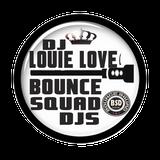 DJ LOUIE LOVE HIP HOP VS REGGAETON MIX 2015