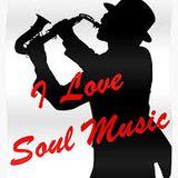 Alan Irvine - It's A Soul Thing - Jazz Funk Soul Radio - 17th August 2019