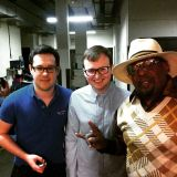 When George Met George: An Interview Special With George Clinton