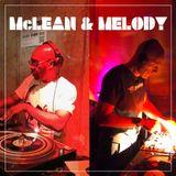 McLEAN & MELODY - RETURN TO HAMBURG MIX