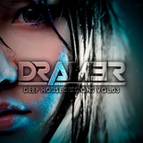 #DRAM3R -  PODCAST DEEP HOUSE SESSIONS  #03