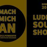 LuDi`s Soul Show vom 19.12.2019