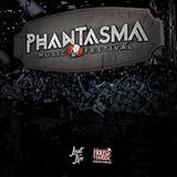 PHANTASMA MUSIC FESTIVAL COMP – DJ Crazy Martin