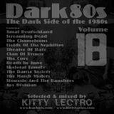 Kitty Lectro - Dark 80s Volume 18