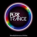 Solarstone presents Pure Trance live at ADE 2012 (2012-11-29) Orkidea
