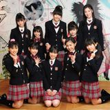 Sakura Gakuin Only MIX Fiscal 2012 (MIXED by BeatPoteto)