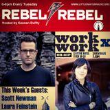 Rebel Rebel 01.31.17 w/ Keanan Duffty littlewaterradio.com