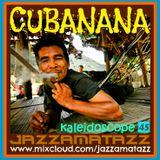 Kaleidoscope =CUBANANA= Perez Prado, Vic Flick, Armando Trovaioli, Gianfranco Plenizio, Syd Dale...