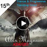 Adagio In G Minor - Albinoni & Antillas (ADAGIO de ALEX MAGNUM Rework)