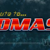 Tribute to DOMASI by WaustiJ