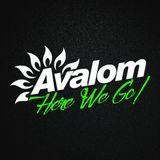 AVALOM FESTIVAL '14 CD2 (MIXED BY MARIO FALCÓN & SANTI GARCÍA)