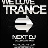 Next DJ pres. We Love Trance 355 XXL (08-2016)