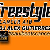 Freestyle Cancer Aid Mix by DJ Alex Gutierrez