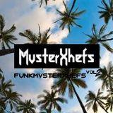 FunkMvsterXhefs Vol 2