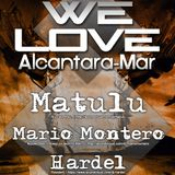 Hard3L @ We Love Alcântara Mar - 27.01.2012