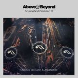 Anjunabeats Volume 11 Mixed By Above & Beyond - CD2 (Continuous Mix)