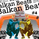 DJ BALKALIENTE // BALKAN BEATS # 4