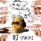 MIX EX YU POP ROCK
