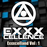 Exxxcelland Vol: 1 - First of the year.