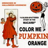 """Color Me Pumpkin Orange"" Halloween Mix by JB"