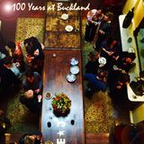 100 Years at Buckland (Cake Mix)