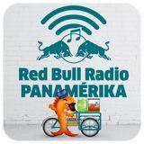 Red Bull Radio Panamérika 455 - Puro melao y panela