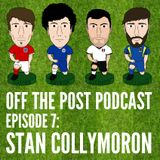Ep.7 Stan Collymoron
