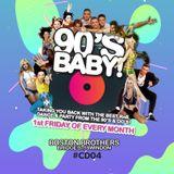 90s Baby Mix - CD04 (Multi Genre)