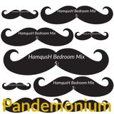 HamqusH Bedroom mix 5: Pandemonium
