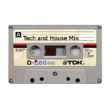 Tech and House Mixtape Ep 3
