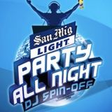 Galo Marquez x 2014 San Mig Light DJ Spin-Off Grand Finals