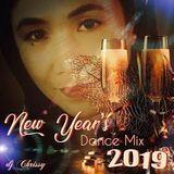 DJ Chrissy - New Year's Dance Mix 2019 (Section 2019)