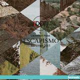 :DOT by LAURENCIO ADOT Invierno 2015   Ecapismo