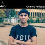 Tsugi Podcast 445 : Charles Fenckler