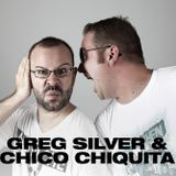 "Chico Chiquita & Greg Silver - sunshine live ""Warm Up"" Promotional DJ Mix March 2014"
