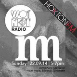 WNR025 - JJ & Charo with guests comm•une 21.09.14