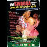 Swagga Dh Party 10 Barcelona Mix by Kart Selecto
